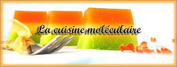 cuisine moleculaire ii 2 la pratique de cette cuisine en martinique