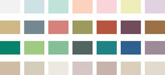 minimalist color palette 2016 color trends as holiday inspiration women s lifestyle magazine