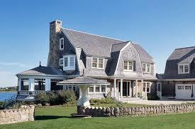 10 classic cape cod homes that do decor right gambrel roof
