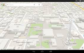 Custom Route Google Maps by The Huge Unseen Operation Behind The Accuracy Of Google Maps Wired