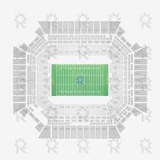 hard rock stadium soccer sports seating charts