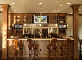 bar amazing unique home bar designs warm up your home with these