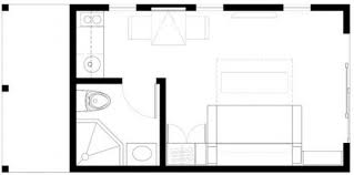 Floor Plans For Garage Conversions Convert Your Garage Into A 1 Bedroom Granny Flat Google Search
