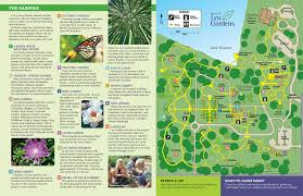 Map Of Plant City Florida by The Gardens Leu Gardens