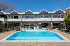 anchorage resort heritage collection lake taupo motel