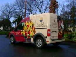edible deliveries edible arrangements adds 20 transit connects to fleet top news