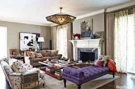 Cozy Fireplaces Fireplace Decorating Ideas - Living room designs with fireplace