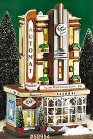 240 best dept 56 in the city images on