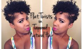 tapered natural hairstyles how to style tapered natural hair youtube