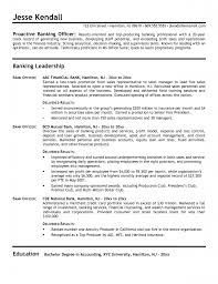 Banking Resume Examples by Bank Resume Resume Cv Cover Letter
