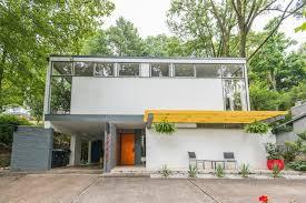bauhaus home washington d c bauhaus home for sale photos architectural digest