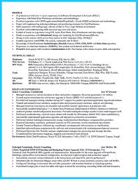 Technical Architect Sample Resume by Outstanding Data Architect Resume Sample Collections