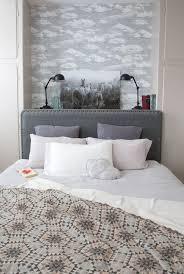 chambre à l heure déco chambre un coin nuit cocooning et cosy côté maison