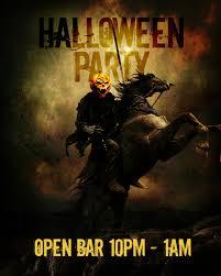 halloween party tickets headless horseman new york ny