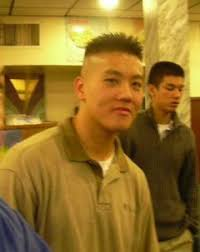 fungbros haircut isa charity basketball game w wong fu fung bros far