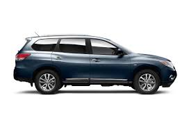nissan pathfinder fuel consumption 2016 nissan pathfinder stl l 4x2 3 5l 6cyl petrol automatic suv