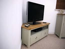 Home Decorating Company Tv Stand Excellent Corner Tv Stand Oak Images Corner Tv Cabinet