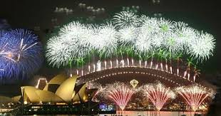 when is new year s 2017 2018 dates of new year s