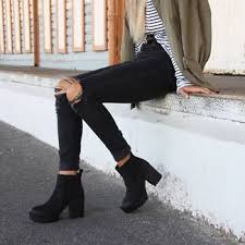 womens boots betts stable black boots betts size 10 s shoes gumtree