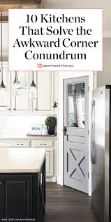 kitchen cabinet space corner storage 10 corner kitchen cabinet ideas how to maximize a kitchen