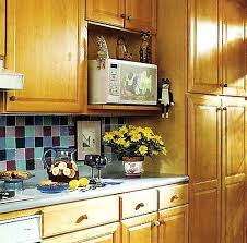 Kitchen Cabinet Microwave Shelf T4homebar Page 3 Kitchen Cabinet With Microwave Shelf Decorative