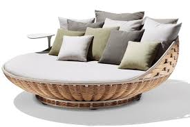 Luxury Outdoor Furniture To Love This Summer - Luxury outdoor furniture