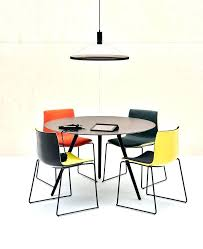 round office table and chairs small round office table desk round glass office desk large size of