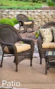 outdoor furniture wicker rattan hom furniture
