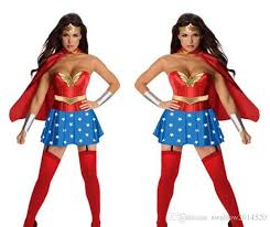 Halloween Costume For Women Halloween Costumes For Women Wonder Woman Costume Dress