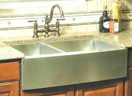 how to install stainless steel farmhouse sink apron front farmhouse sink installing apron front farmhouse sink