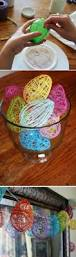 Easter Egg Decorations Pinterest by Best 25 Decorating Easter Eggs Ideas On Pinterest Easter Egg