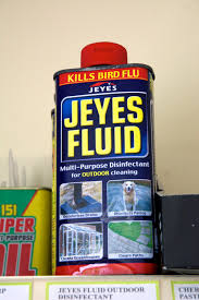 Jeyes Fluid Patio Cleaner by Agriculture A Dartmoor Diary