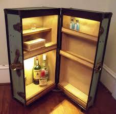 Trunk Bar Cabinet 31 Best Funky Home Bars Images On Pinterest Liquor Cabinet