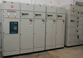 electrical control and switch panel manufacturers company in