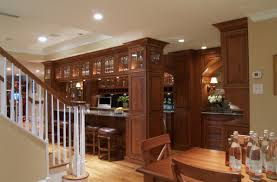 bar beautiful wall bar ideas 21 beautiful traditional basement