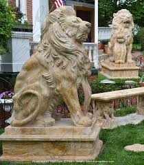 marble lions marble statue animal lions beautiful designs from the world leader
