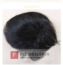 mens low lights for gray hair very natural looking low light density mens hair replacement wigs