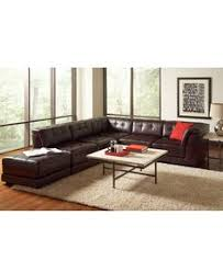 modular sofa sectional stacey leather 6 piece modular sofa modular sectional sofa sofa