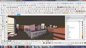 use sketchup layer in 3ds max tutorial youtube