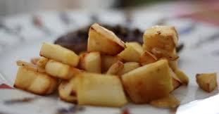 cuisiner du panais recette de panais ma p tite cuisine