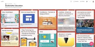30 creative ways to use padlet for teachers and students bookwidgets