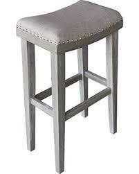 kitchen bar stools backless sofa good looking upholstered backless bar stool white gray