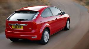 ford focus 2 0 duratec review ford focus 2 0 tdci titanium 2007 review by car magazine