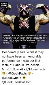 Batman And Robin Memes - 25 best memes about batman and robin batman and robin memes
