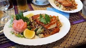 thai küche thai garden restaurant mühlheim