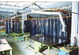 advantages of niko b industrial sliding door track systems
