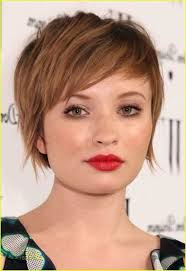 before and after short hair styles of chubby faces 25 pretty short hairstyles for chubby round faces crazyforus