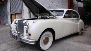 1961 jaguar mark ix for sale very rare and collectible project