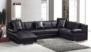 Modular Chaise Lounge Sofa U Shaped Sectional Awesome U Shape Sofa Awesome Surprising