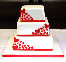 heart wedding cake hearts wedding cake around the world in 80 cakes